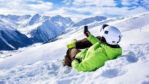 ¿Cómo escoger las botas de esquí perfectas?