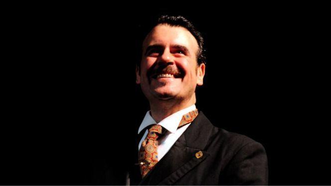 Carlos Álvarez en concierto en el Teatro de la Zarzuela