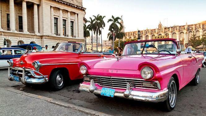 Onlinetours especializada en viajes a Cuba