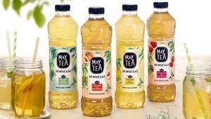 Maytea, refresco de té que combina sabor y bienestar
