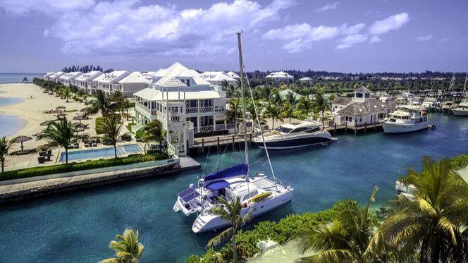 Las Islas Ábaco: navegación, aventura y descanso en Bahamas