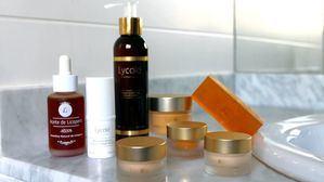 Productos Lycolé con Licopeno
