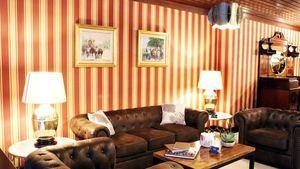 Los elegantes Chester de Marieta se presentan en el Lobby Bar del Hotel Miguel Angel