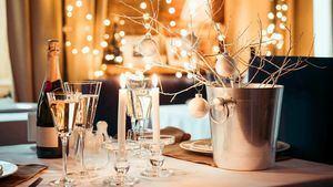 Escapada con cena especial de Navidad