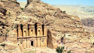 Curiosidades sobre Petra