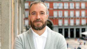 Entrevista a Miguel Sanz, director de Turismo del Ayuntamiento de Madrid