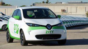 ZITY afronta su segundo año de actividad con la ampliación de flota y nuevas zonas