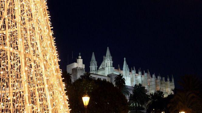 Las Navidades de Palma de Mallorca