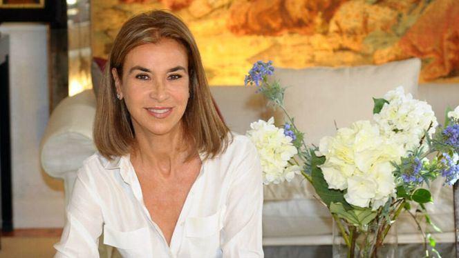 La maestra de títeres, la última novela de Carmen Posadas