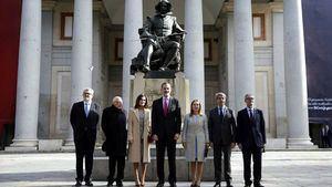 El Prado llevará la historia del Museo a 1,2 millones de hogares