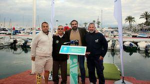 Acuerdos para potenciar los deportes náuticos en Marbella