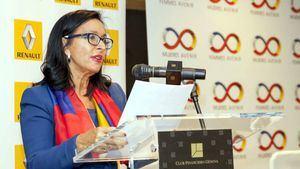 Mujeres Avenir se compromete en 2019 a seguir luchando por la igualdad entre hombres y mujeres