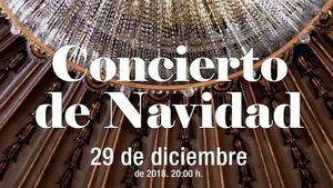 El Teatro de la Zarzuela cierra el año con su tradicional Concierto de Navidad