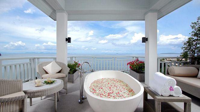 Los diez spa resorts más lujosos del mundo