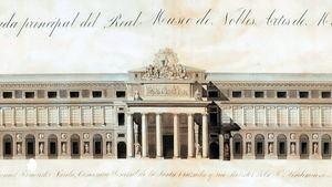 Bicentenario del Museo del Prado: 1819/2019