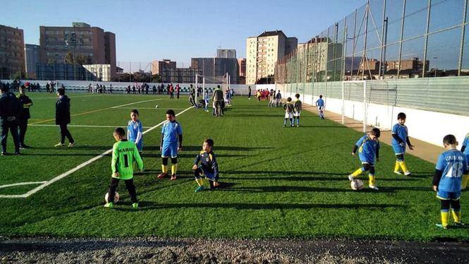El deporte acaparó el último fin de semana del año en Cartagena