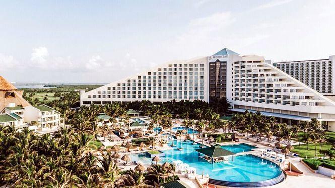 Iberostar, hotelera más galardonada a nivel mundial según los usuarios de Holiday Check
