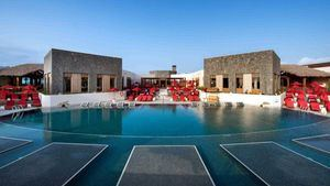 Village Club Fuerteventura Origo Mare