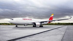 Iberia se adelanta a las rebajas