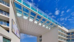 Una gran instalación artística protagonizará el stand de INNSiDE by Meliá en FITUR