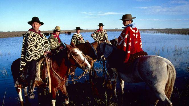 San Antonio de Areco, la capital del gaucho argentino, participa por primera vez en FITUR