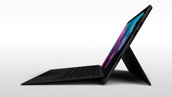 Surface Pro 6, Surface Laptop 2 y Surface Studio 2 ya disponibles para reservar en España