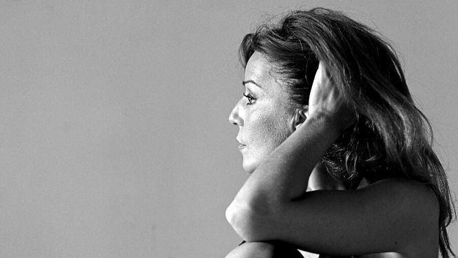 Mariola Membrives. Cantante y actriz, jazz y flamenco