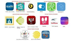 Cincuenta aplicaciones turísticas inscritas al concurso The AppTourism Awards