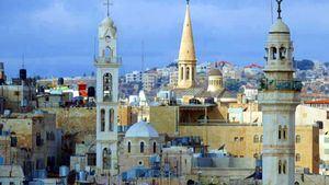 Belén, la ciudad del Mesías