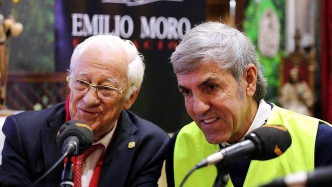 La Fundación Emilio Moro colabora con los desayunos solidarios del Padre Angel