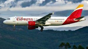 Iberia Express, la aerolínea low cost más puntual del mundo en 2018