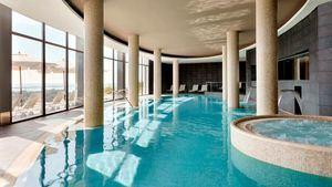 Nuevos tratamientos de belleza para evitar los estragos del invierno en el spa de Dolce Sitges