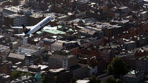 Ryanair lanza ofertas para escapadas de primavera