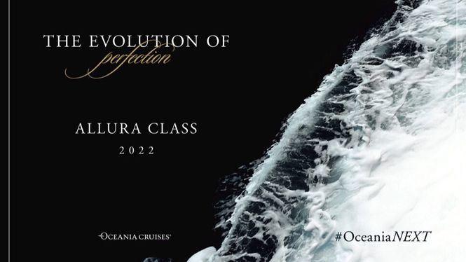 Oceanía Cruises anuncia la adquisición de dos nuevos buques de última generación