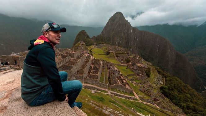 Pilotos campeones del Rally Dakar destacan Perú como gran atractivo turístico mundial