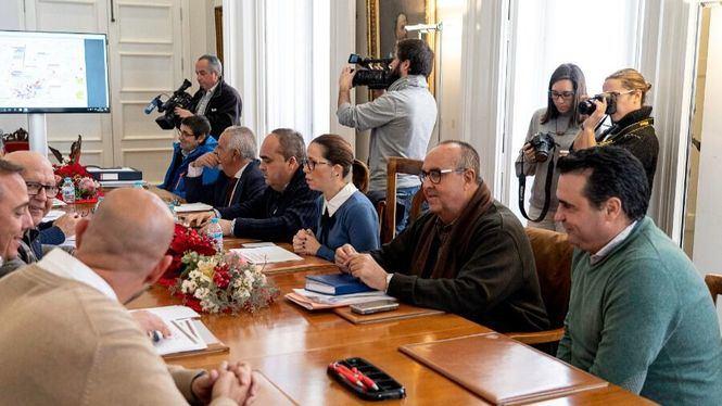 Propuestas para la llegada del AVE a Cartagena