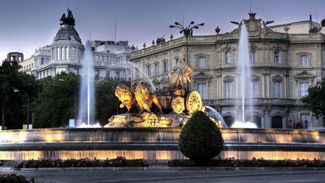 Madrid, Granada y Sevilla: las ciudades más reservadas por los españoles en Navidad