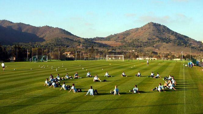 Medio centenar de equipos europeos pasarán por la manga club este invierno