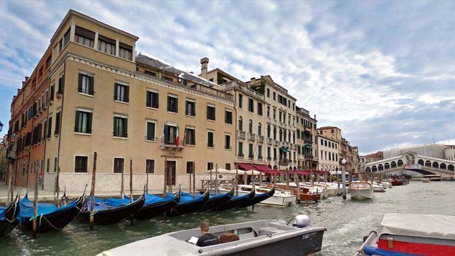 H10 Hotels inaugura el H10 Palazzo Canova, en el Gran Canal de Venecia