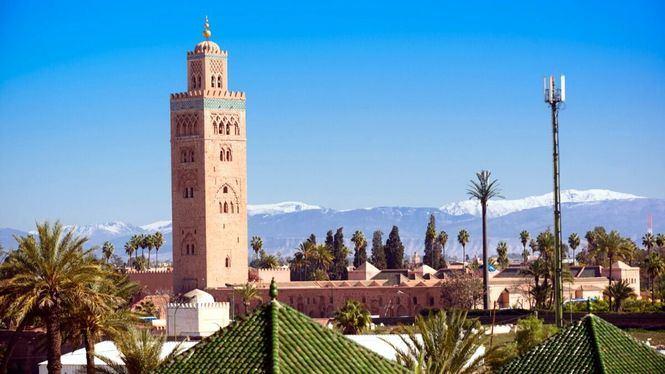 Luxotour lanza un vuelo chárter a Marrakech desde Málaga