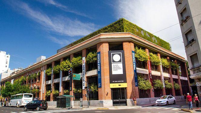 Buenos Aires presenta en Fitur sus novedades para este año