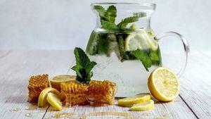 Tratamiento Honey Lemon para cuerpo, de Caroli Health Club