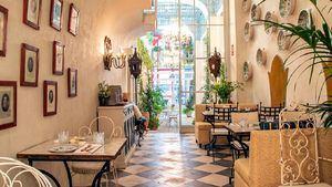 Descubre la historia de amor gastronómico entre madame y Monsieur Sushita