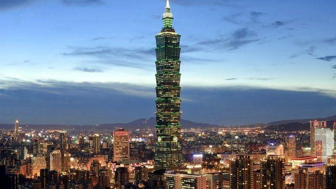 Taipéi, elegida como la mejor ciudad del mundo para expatriados