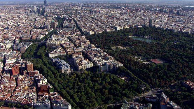 La ciudad de Madrid apuesta por impulsar la producción audiovisual de turismo