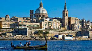 Malta desvela sus datos de turismo y su propuesta cultural para 2019 en Fitur