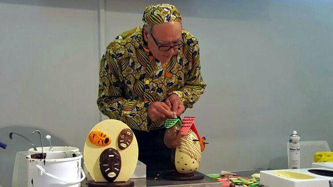 Astorga lanza los fines de semana con Sabor a Chocolate
