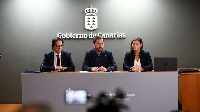 Canarias acude a FITUR con un incremento de un 5% de turistas españoles al cierre de año