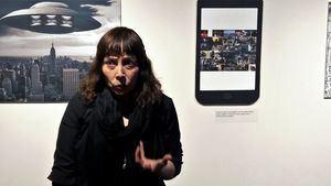 El imperio de las imágenes, de Angie Bonino