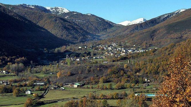 Valle de Laciana, presente en Fitur con stand propio